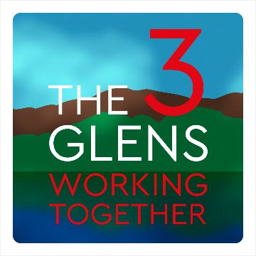 3 Glens Reopening Group