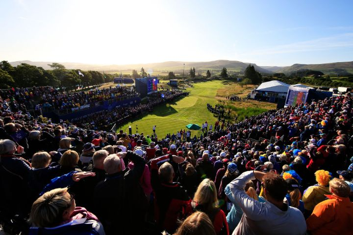 The 2019 Solheim Cup