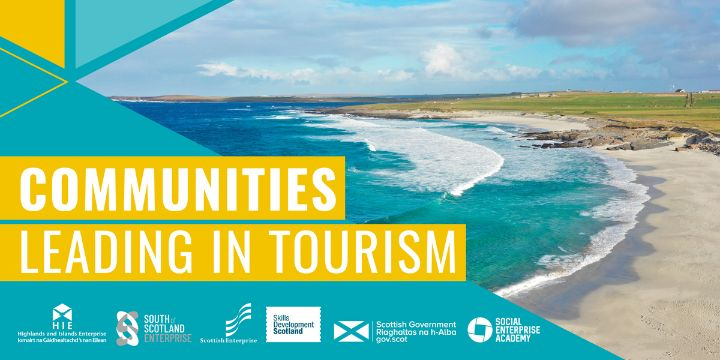 Communities Leading in tourism promotional image