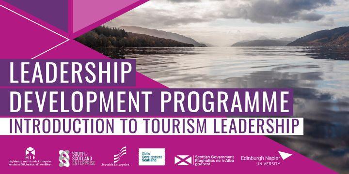 Introduction to Tourism Leadership promotional image
