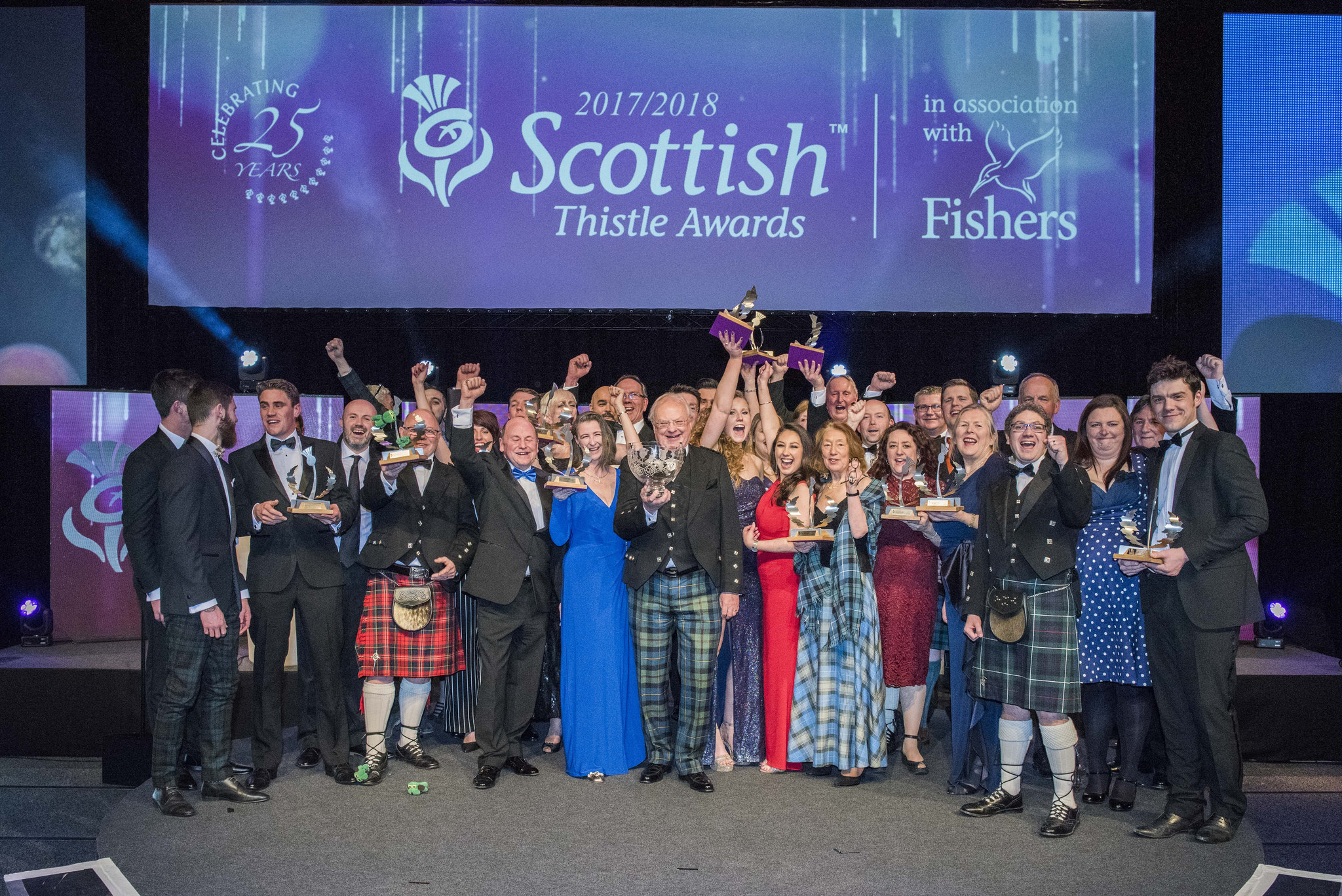 The Corporate site for Scotland's National Tourism